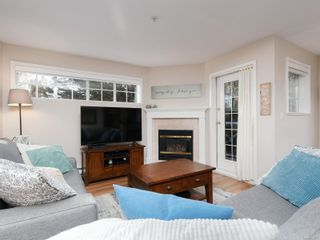 Photo 2: 208 1371 Hillside Ave in : Vi Oaklands Condo for sale (Victoria)  : MLS®# 870353