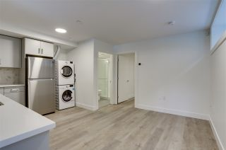 Photo 25: 2848 W 23RD AVENUE in Vancouver: Arbutus 1/2 Duplex for sale (Vancouver West)  : MLS®# R2537320