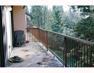 """Photo 8: 11726 225TH Street in Maple Ridge: East Central Townhouse for sale in """"ROYAL TERRACE"""" : MLS®# V633120"""