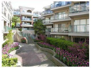 "Photo 10: 123 332 LONSDALE Avenue in North Vancouver: Lower Lonsdale Condo for sale in ""CALYPSO"" : MLS®# V822251"