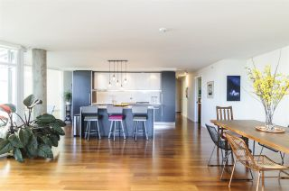 Photo 10: 304 1762 DAVIE STREET in Vancouver: West End VW Condo for sale (Vancouver West)  : MLS®# R2150546