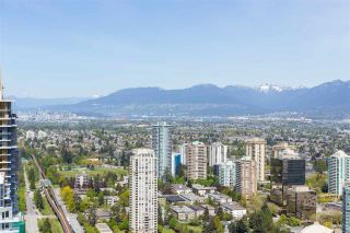 Photo 4: 5901 6461 TELFORD Avenue in Burnaby: Metrotown Condo for sale (Burnaby South)  : MLS®# R2366922