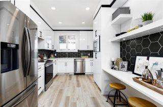 Photo 14: 7222 112 Street NW in Edmonton: Zone 15 House Half Duplex for sale : MLS®# E4228857