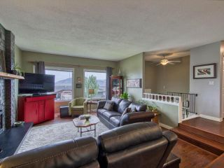 Photo 9: 413 GLENEAGLES DRIVE in Kamloops: Sahali House for sale : MLS®# 158021