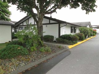 """Photo 13: 38 32718 GARIBALDI Drive in Abbotsford: Abbotsford West Townhouse for sale in """"Fircrest"""" : MLS®# R2198505"""