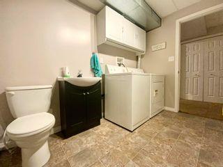 Photo 5: 5612 Garden Meadows Drive: Wetaskiwin House Half Duplex for sale : MLS®# E4251979