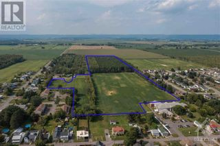 Photo 2: Part 283 ST JOSEPH STREET in Alfred: Vacant Land for sale : MLS®# 1257174