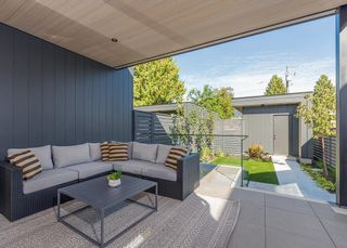 Photo 32: 344 E 14TH Street in North Vancouver: Central Lonsdale 1/2 Duplex for sale : MLS®# R2625601
