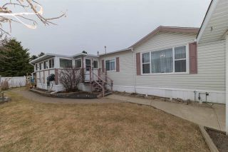 Photo 46: 3046 Lakeview Drive in Edmonton: Zone 59 Mobile for sale : MLS®# E4241221