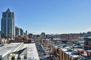 Photo 23: 806 930 16 Avenue SW in Calgary: Beltline Apartment for sale : MLS®# A1067217