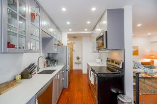 """Photo 17: 104 1717 W 13TH Avenue in Vancouver: Fairview VW Condo for sale in """"Princeton Manor"""" (Vancouver West)  : MLS®# R2588678"""