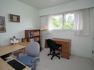 Photo 8: 673 MADERA CT in Coquitlam: Central Coquitlam House for sale : MLS®# V1012610