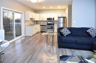 Photo 9: 3 548 Dufferin Avenue in Selkirk: R14 Residential for sale : MLS®# 202100330