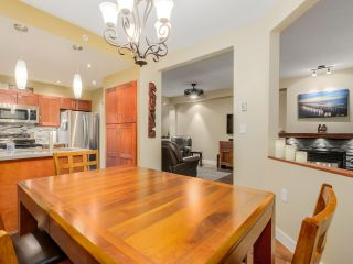 """Photo 11: 108 3600 WINDCREST Drive in North Vancouver: Roche Point Townhouse for sale in """"WINDSONG AT RAVEN WOODS"""" : MLS®# R2067772"""