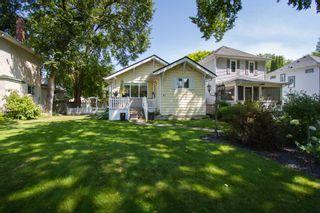 Photo 2: 91 Helmsdale Avenue in Winnipeg: Fraser's Grove House for sale (3C)  : MLS®# 1720444