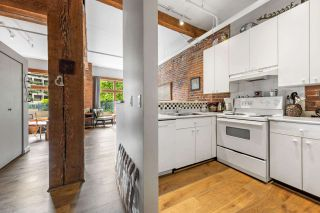 """Photo 8: 304 518 BEATTY Street in Vancouver: Downtown VW Condo for sale in """"Studio 518"""" (Vancouver West)  : MLS®# R2582254"""