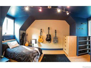 Photo 14: 355 Kingston Crescent in WINNIPEG: St Vital Residential for sale (South East Winnipeg)  : MLS®# 1529847
