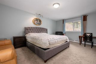 Photo 17: 6060 MARINE Drive in Burnaby: Big Bend House for sale (Burnaby South)  : MLS®# R2574127