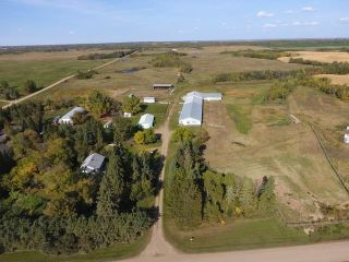 Photo 2: 231076 TWP 480: Rural Wetaskiwin County House for sale : MLS®# E4240854