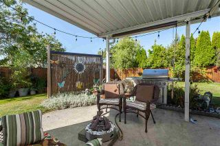 """Photo 17: 6059 187 Street in Surrey: Cloverdale BC House for sale in """"Eaglecrest"""" (Cloverdale)  : MLS®# R2399815"""