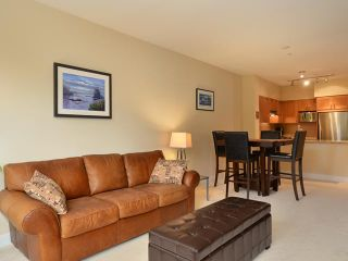 """Photo 3: 316 1111 E 27TH Street in North Vancouver: Lynn Valley Condo for sale in """"BRANCHES"""" : MLS®# V937033"""