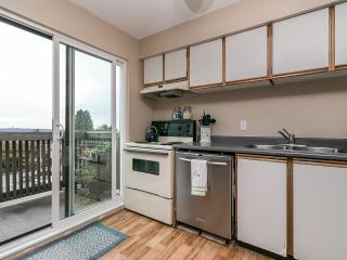 """Photo 7: 217 836 TWELFTH Street in New Westminster: West End NW Condo for sale in """"London Place"""" : MLS®# R2624744"""