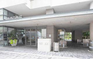 Photo 2: 304 281 Mutual Street in Toronto: Church-Yonge Corridor Condo for sale (Toronto C08)  : MLS®# C5338581