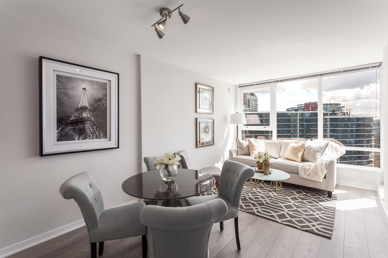 """Main Photo: 2003 939 EXPO Boulevard in Vancouver: Yaletown Condo for sale in """"THE MAX"""" (Vancouver West)  : MLS®# R2125801"""