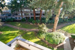 """Photo 26: 308 1477 FOUNTAIN Way in Vancouver: False Creek Condo for sale in """"Fountain Terrace"""" (Vancouver West)  : MLS®# R2543582"""