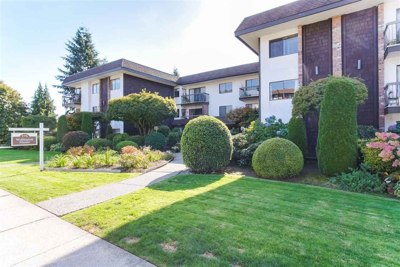 Main Photo: 207 175 E 5TH Street in North Vancouver: Lower Lonsdale Condo for sale : MLS®# R2413034