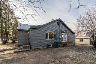 Photo 1: 711 BURDEN Street in Prince George: Central House for sale (PG City Central (Zone 72))  : MLS®# R2421137