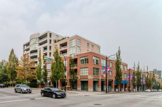 "Photo 21: 409 503 W 16TH Avenue in Vancouver: Fairview VW Condo for sale in ""Pacifica Southgate Tower"" (Vancouver West)  : MLS®# R2512607"