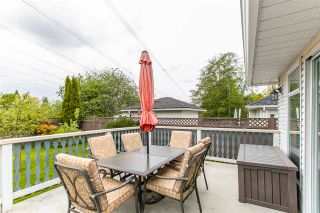 Photo 33: 18172 CLAYTONWOOD Crescent in Surrey: Cloverdale BC House for sale (Cloverdale)  : MLS®# R2575859