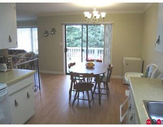 Photo 5: 31858 SATURNA Crescent in Abbotsford: Abbotsford West House for sale : MLS®# F2829299