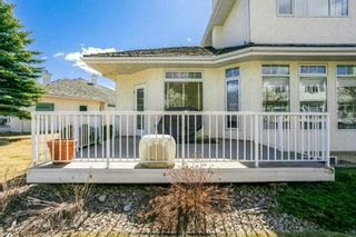Photo 48: 1524 HEFFERNAN Close in Edmonton: Zone 14 Attached Home for sale : MLS®# E4241611