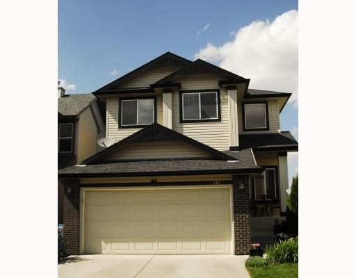 Main Photo: 447 CITADEL MEADOW Bay NW in CALGARY: Citadel Residential Detached Single Family for sale (Calgary)  : MLS®# C3385613