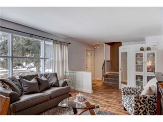 Photo 4: 684 MERRILL Drive NE in Calgary: Winston Heights/Mountview House for sale : MLS®# C4102737