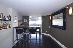 Photo 6: 505B 245 Carlaw Avenue in Toronto: South Riverdale Condo for lease (Toronto E01)  : MLS®# E5092160