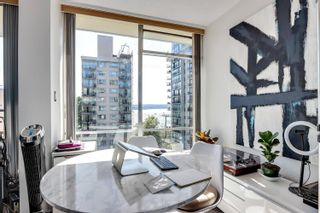 """Photo 15: 404 1534 HARWOOD Street in Vancouver: West End VW Condo for sale in """"St Pierre"""" (Vancouver West)  : MLS®# R2609821"""