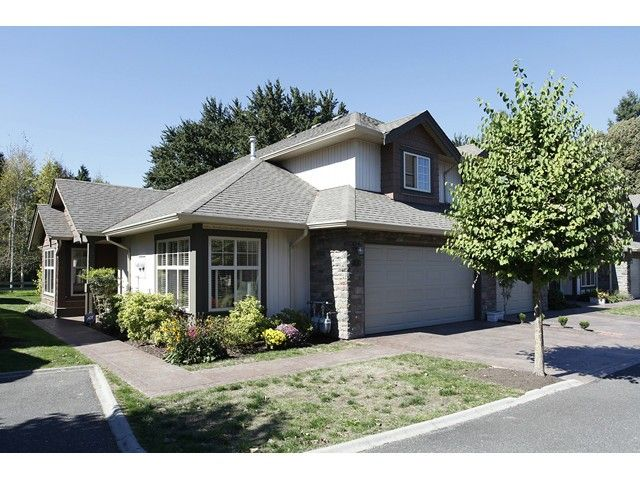 """Main Photo: 83 6887 SHEFFIELD Way in Sardis: Sardis East Vedder Rd Townhouse for sale in """"PARKSFIELD"""" : MLS®# H1303536"""