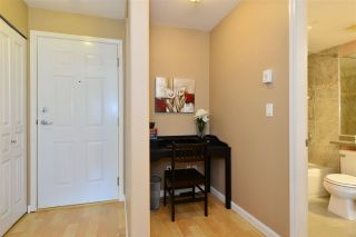 """Photo 15: 103 20200 56 Avenue in Langley: Langley City Condo for sale in """"THE BENTLEY"""" : MLS®# R2142341"""