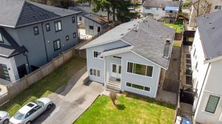 Photo 1: 8697 GALWAY Crescent in Surrey: Queen Mary Park Surrey House for sale : MLS®# R2564613