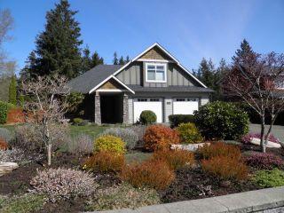 Photo 1: 1906 Mariner Rd in COURTENAY: CV Courtenay North House for sale (Comox Valley)  : MLS®# 837578