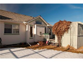 Photo 25: 226 CHAPARRAL Villa(s) SE in Calgary: Chaparral House for sale : MLS®# C4049404
