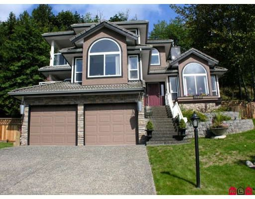 """Main Photo: 35943 REGAL Parkway in Abbotsford: Abbotsford East House for sale in """"REGAL PEAKS ESTATES"""" : MLS®# F2920162"""