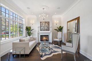 Photo 34: 2666 Dalhousie St in : OB Estevan House for sale (Oak Bay)  : MLS®# 853853