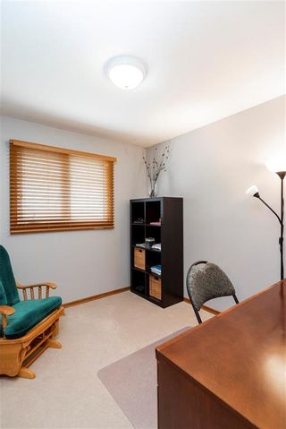 Photo 20: 14 McDowell Drive in Winnipeg: Charleswood Residential for sale (1G)  : MLS®# 202011526