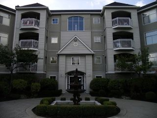 """Photo 2: # 315 5677 208TH ST in Langley: Langley City Condo for sale in """"Ivy Lea"""" : MLS®# F1322855"""