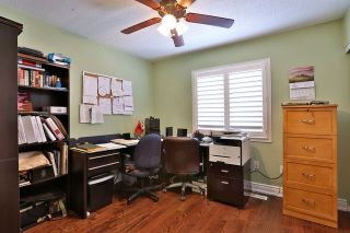 Photo 5: 20 Harrongate Place in Whitby: Taunton North House (2-Storey) for sale : MLS®# E3319182