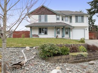 Photo 32: 483 FORESTER Avenue in COMOX: CV Comox (Town of) House for sale (Comox Valley)  : MLS®# 752915